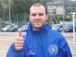 Rossi Giuseppe, Capitano