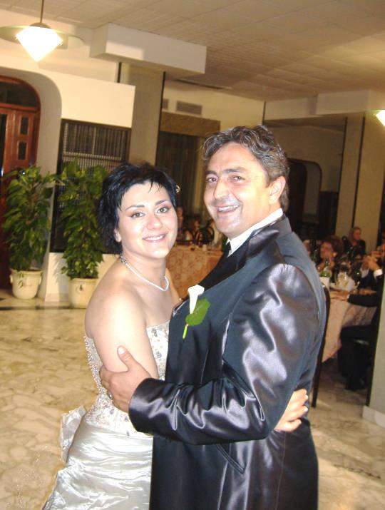 Filomena ed Antonio