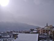 Mentre nevica