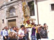 Processione della Madonna della Strada
