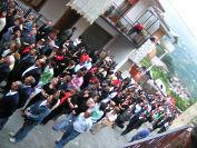 La processione del Corpus Domini
