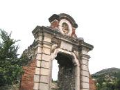 Arco di accesso