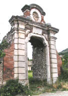 Arco Villa Casselli