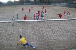 Calcio di punizione
