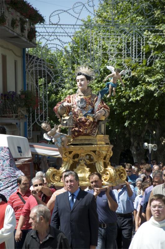 San Laurentino - Love Potion E.P.