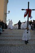 Processione dei battenti dei Venerdì Santo