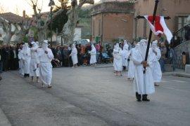Processione dei battenti del Venerdì Santo