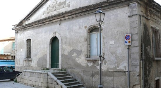 La terra dell'olio, San Lorenzo Maggiore